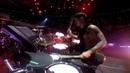Maluma Felices Los 4 Live DrumCam CDMX 360° Miguel Ortiz Titi