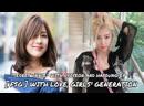 [FSG] With Love, Girls' Generation. Secret Unnie с Хёён и Ха Ён 14 эпизод.