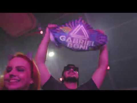 Gabriel Boni • Live at AME LAROC FESTIVAL [ CARNAVAL ED. ] March 2019.