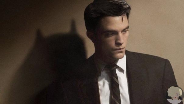 Роберт Паттинсон официально утвержден на роль Бэтмена в новом фильме Мэтта Ривза