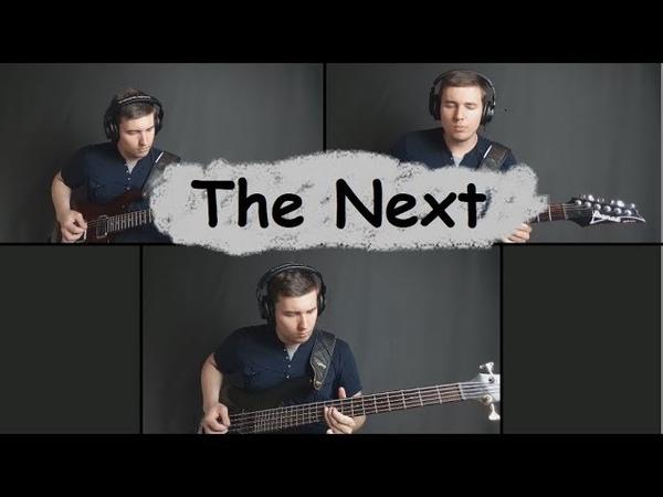 Anton Oparin - The Next (Instrumental)