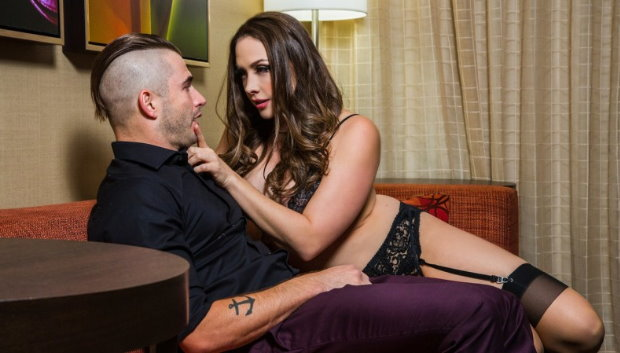 TonightsGirlfriend - Chanel Preston