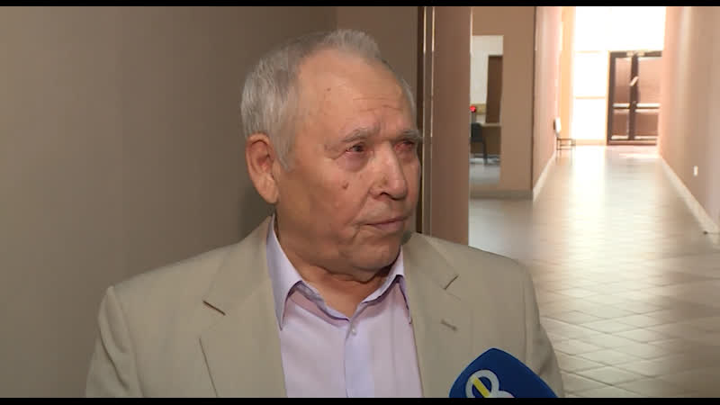 Фатхулла Исхаков уже 60 лет пытается добиться реабилитации за отбытый тюремный срок