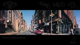Beastie Boys - Paul's Boutique Full Album