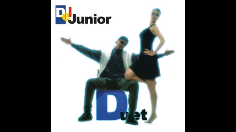 Del Junior feat. Cat - Everybody Wants To Be The One