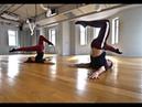 Floor Work Choreography - Instead of me