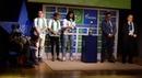 Сборная Бразилии по футболу получила социальный Кубок Девяти ценностей