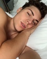 Nolan Gerard Funk on Instagram When you start waking up from naps speaking French #paris #jetaime