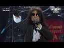 The Hollywood Vampires Schools Out Another Brick In The Wall Part II Live At Rock In Rio 2016