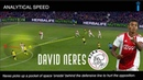 DAVID NERES TIME FOR A BIG MONEY MOVE Player Analysis