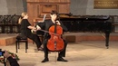 N. Paganini - Variations on a theme from «Moses in Egypt». Narek Hakhnazaryan