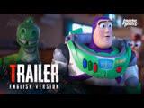 ENG   Трейлер: «История игрушек 4» / «Toy Story 4», 2019