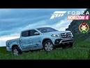 Forza Horizon 4 - MERCEDES-BENZ X-CLASS