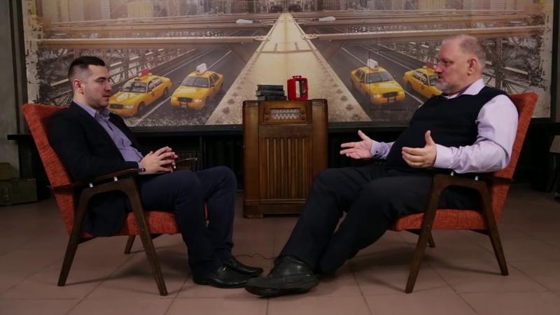Кризис капитализма Борис Юлин