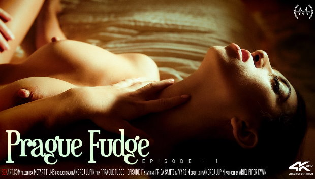 SexArt - Prague Fudge Episode 1