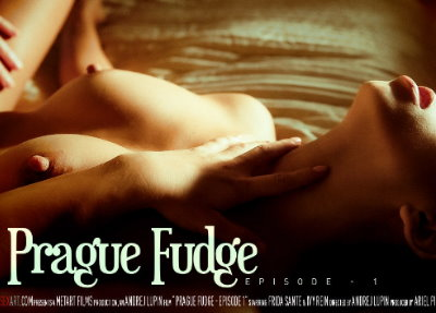Prague Fudge: Episode 1