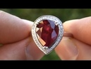 Desperate Housewife Sells Ruby Ring To Make Ends Meet