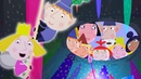 Ben and Holly's Little Kingdom Where Is Gaston ❓ 1Hour HD Cartoons for Kids