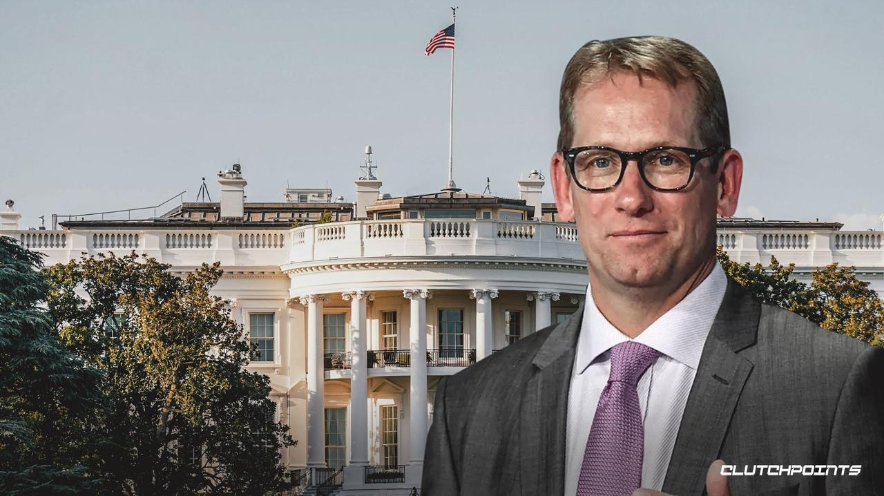 Никс Нерс: «Ничего не слышал про Белый дом. Давайте пойдем на встречу с Джастином Трюдо»