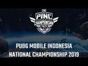 🔴[LIVE] PINC 2019 JAKARTA QUALIFIER PUBG MOBILE INDONESIA