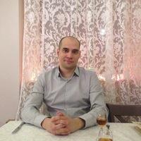 Анкета Kirill Utochkin