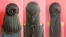 Топ Простые Очень Красивые Прически на Каждый День 15 причесок в школу на короткие волосы 1