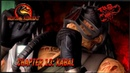 Story Mode ◄ Mortal Kombat 2011 ► Chapter 13 Kabal