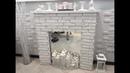 ДЕКОРАТИВНАЯ ПЛИТКА Декор стен быстро и просто decorative wall tiles