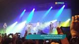 Як Apocalyptica виконали гмн Украни в Кив