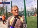 У селищі Перегінське відбувся турнір з міні-футболу серед дитячих команд Рожняті