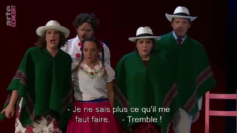 Armel Opera Festival 2019 - Wolfgang Amadeus Mozart: Don Giovanni (Budapest, 06.07.2019)