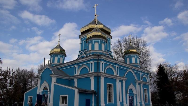 четверг первой седмицы Великого поста. Слово епископа Борисоглебского и Бутурлиновского Сергия