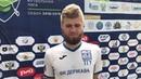Капитан ТГУ Виталий Блохин после матча ТГУ - БФУ 51
