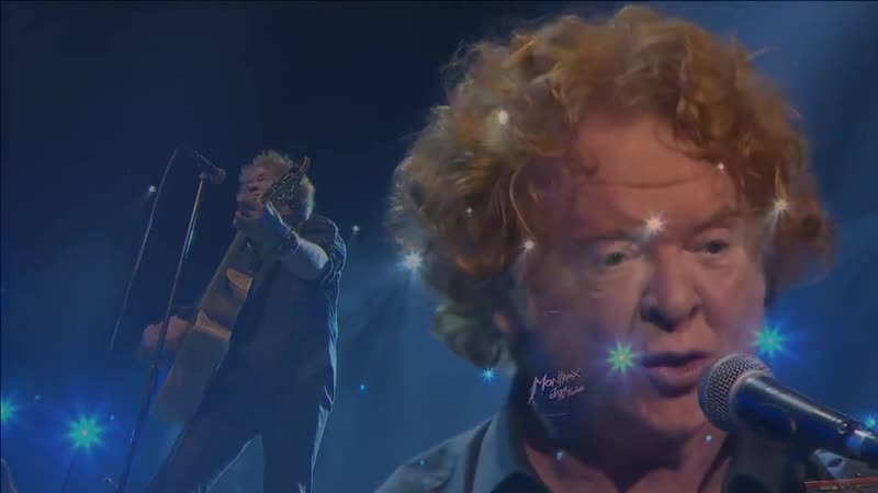 Simply Red (Live) at Montreux Jazz Festival - 08-07-2016