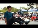 TOKURA and Bug! Hirosaki ShiroFes. Red Bull Japan Tour Showcase   Yak Battles