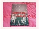 Unboxing A C E 에이스 Undercover 2nd Mini Album ITA