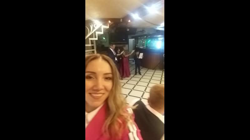 Свадьба Чумаковых