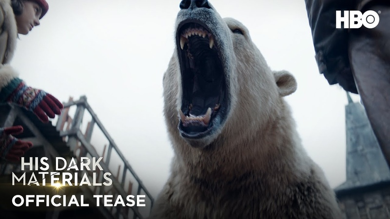 His Dark Materials Season 1 Official Teaser | HBO