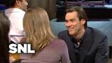 Monologue Jim Carrey on His Positive Outlook for 2011 - SNL