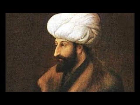 Fatih Sultan Mehmet Belgeseli | History Channel | Türkçe Dublaj
