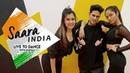 Saara India - Aastha Gill | Priyank Sharma | Dance Cover | LiveToDance with Sonali