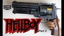 My Mini Factory Post processing Tutorial Episode 8 Brass Bullets for Hellboy's Good Samaritan Gun