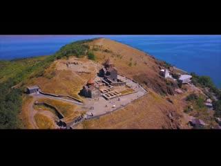 Discover Armenia in 4K DJI Mavic Pro