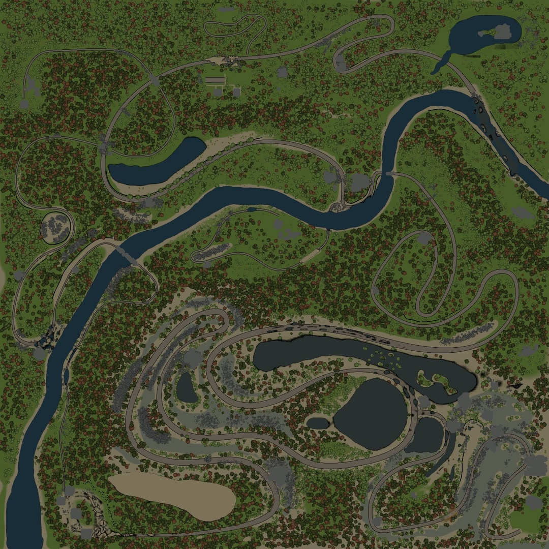 Карта «SVE 1»