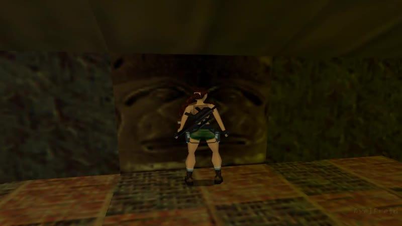 3.31 Tomb Raider III_ AoLC - Храм Пуны