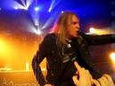 SAXON - Live in Zagreb, 2009 - 747 (Strangers in the Night)
