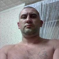Анкета Владимир Быков