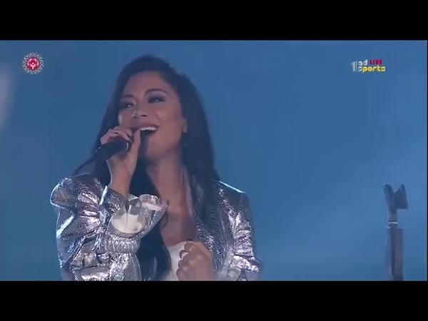 Nicole Scherzinger - Victorious (New Single)
