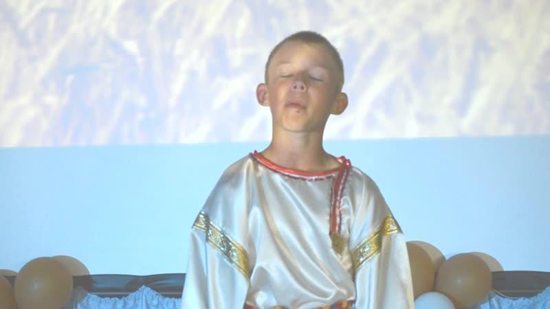 Шнайдер Андрей Гой ты, Русь, моя родная