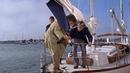 Colombo 5x06 El último adiós al Comodoro